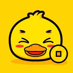 借款鸭-现金借钱贷款平台