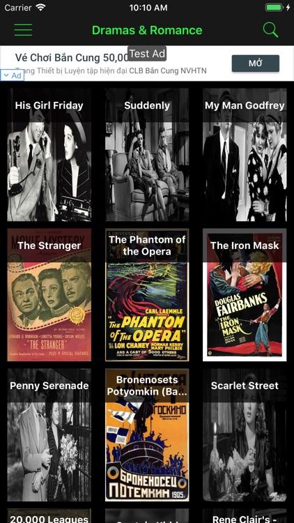 123 Movies - Best Legend Movie screenshot-6