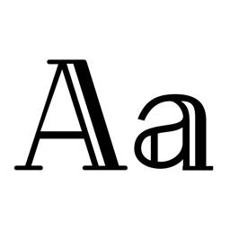 Fonts X  font & Emoji Keyboard