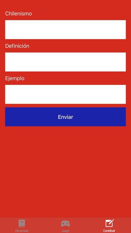 Chilenismos screenshot-5