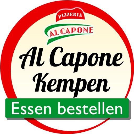 Pizzeria Al Capone Kempen