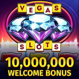 Slots Vegas Now™ Heart Casino