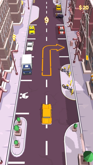 Drive and Park Screenshot 1