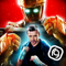 App Icon for Real Steel App in United States IOS App Store
