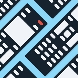 Smart TV Remote for Vizio TV