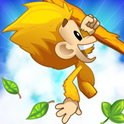Benji Bananas HD icon