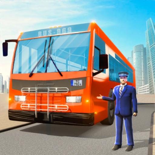 Bus Parking Coach Drivers