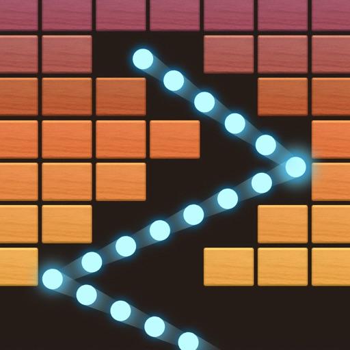 Brick Breaker: Legend Balls