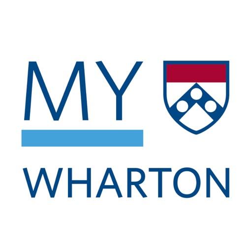 MyWharton App