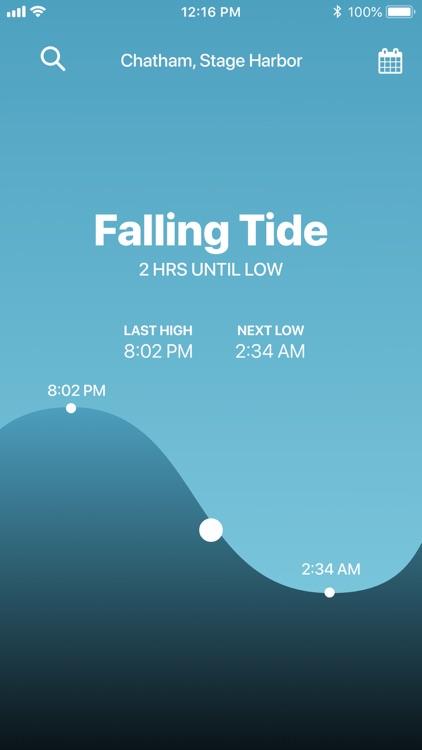 Live Tides