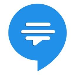 Hoop Chat