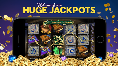 Wink Slots: Real Money Games screenshot four