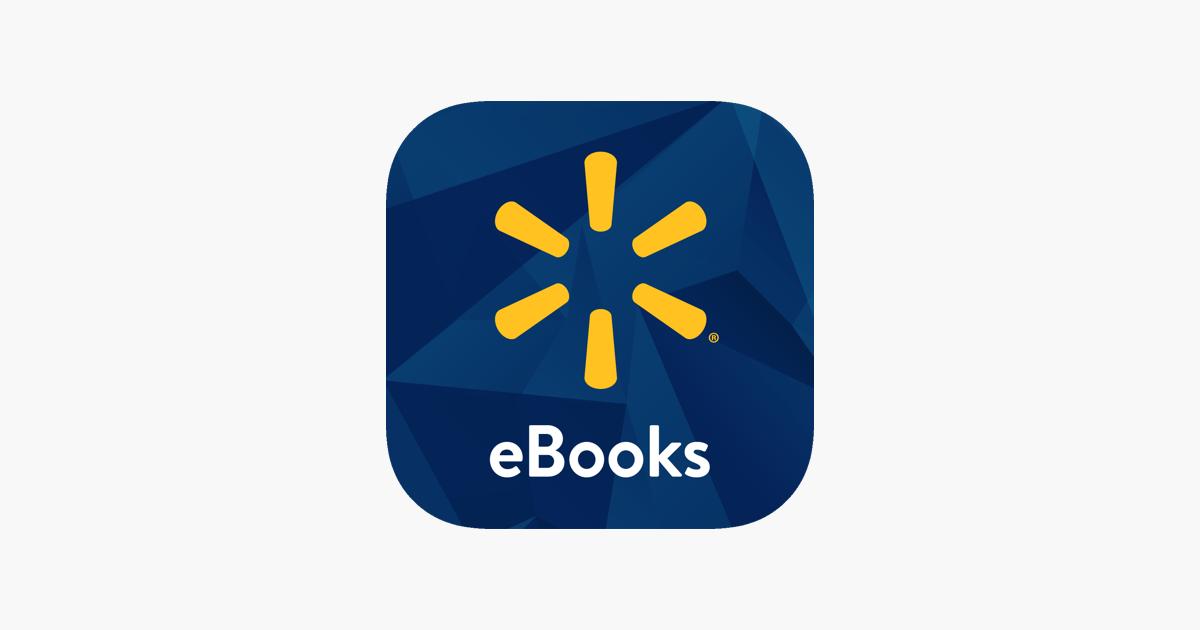 Walmart eBooks on the App Store