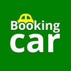 Bookingcar - rent a car icon