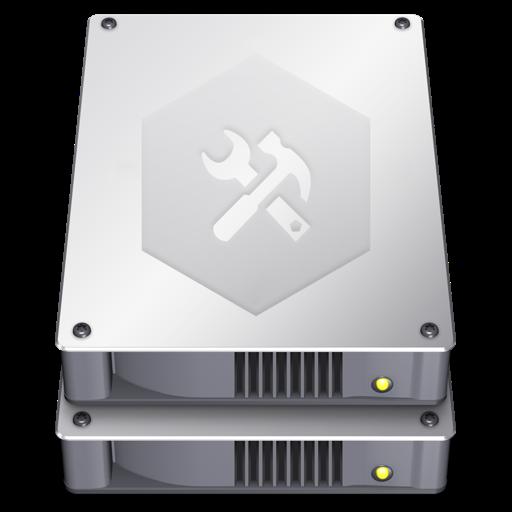 Smart Disk Image Maker