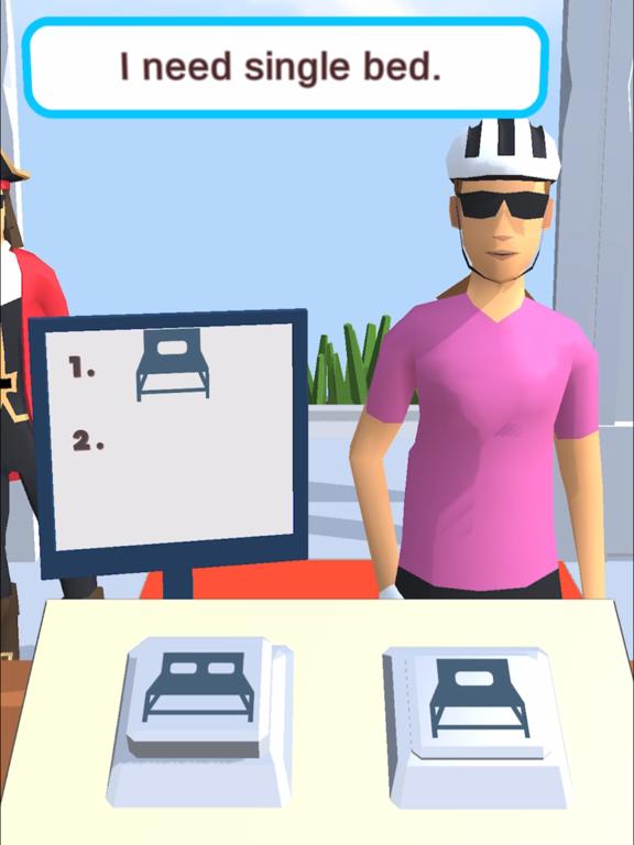 Vacation Hero screenshot 10