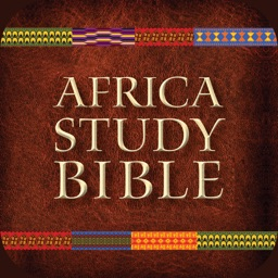 Africa Study Bible