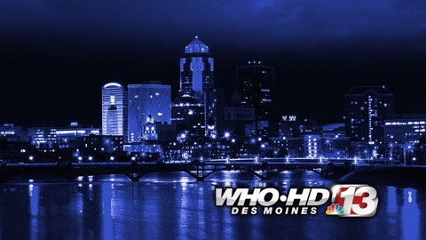Screenshot #1 for WHO-HD Channel 13 Central Iowa