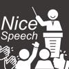 Nice Speech - Recording Timer