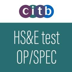 CITB Op/Spec HS&E test 2019 app tips, tricks, cheats