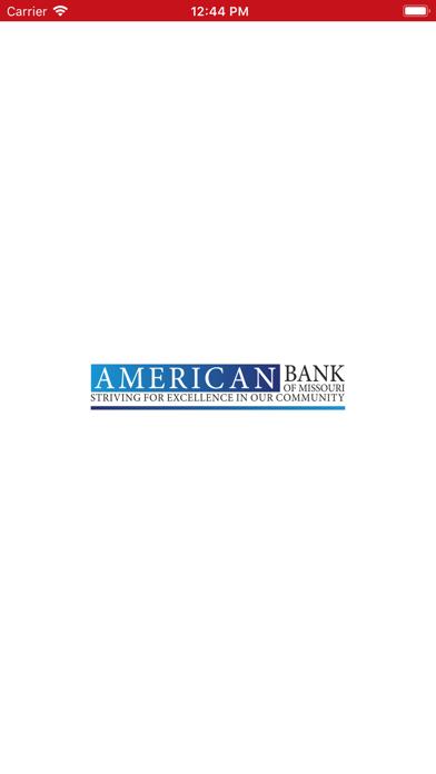 American Bank of MO Business app image