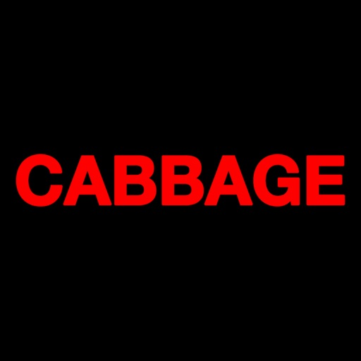 Cabbage - Official