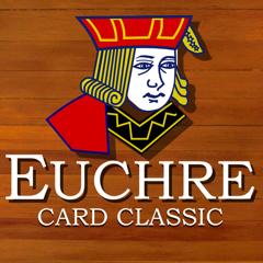 Euchre Card Classic