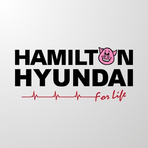 Hamilton Hyundai
