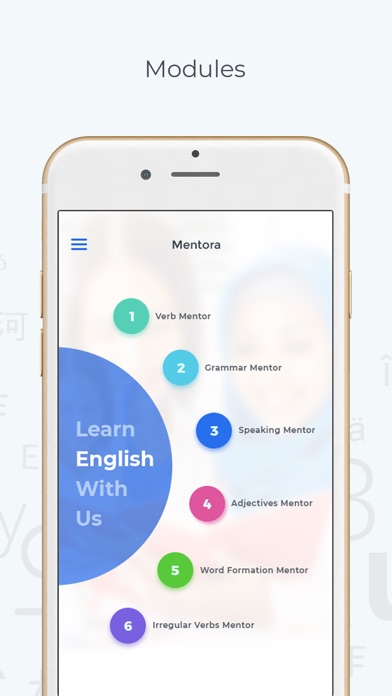 Screenshot for Mentora Method in Ukraine App Store