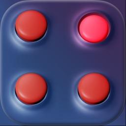 Fidget Buttons - Anti Stress