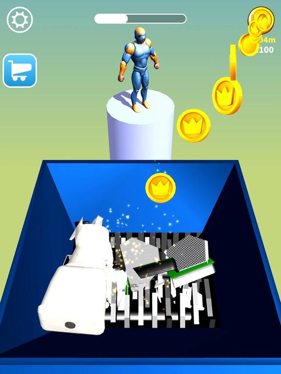Will It Shred? screenshot 10