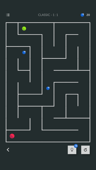 Maze CrazE - Maze Games! screenshot 1