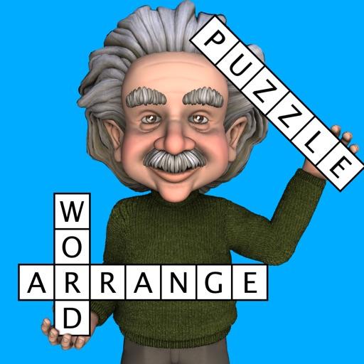 Word Fit Puzzle iOS App
