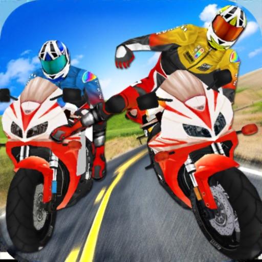 Dirt Bike Racing Fever 2020