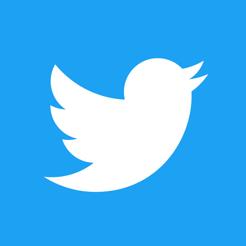 Twitter (iOS) Logo