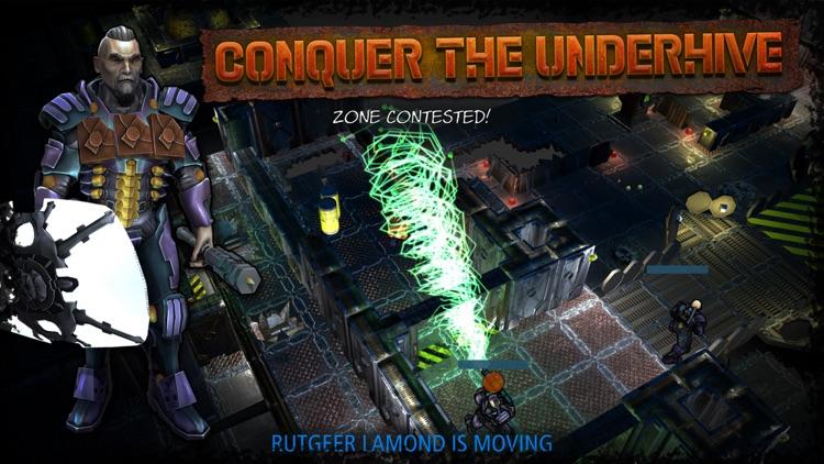 Necromunda: Gang Skirmish screenshot-6