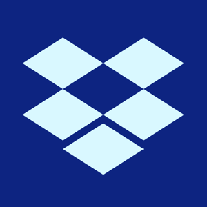 Dropbox Productivity app