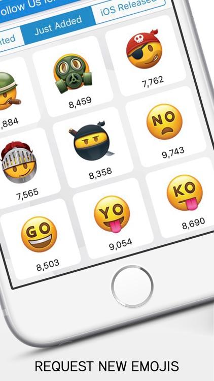 Emoji - inTextMoji™ Pro ;) screenshot-7