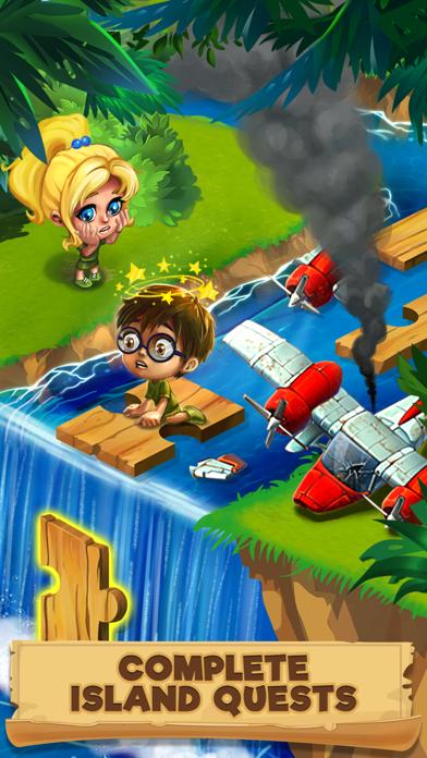 Island Experiment - Revenue & Download estimates - Apple App Store