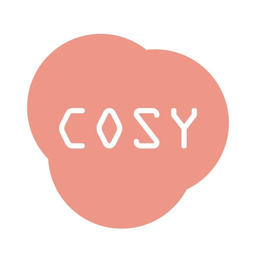 レズビアン&セクマイ限アプリ - COSY
