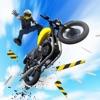 Bike Jump! - iPhoneアプリ