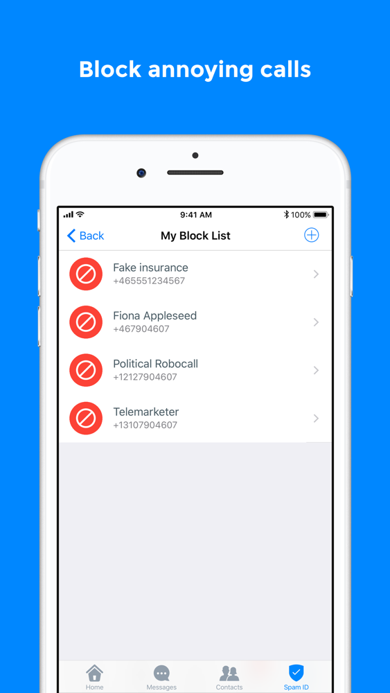 Truecaller App For Iphone Free Download Truecaller For Iphone At Apppure