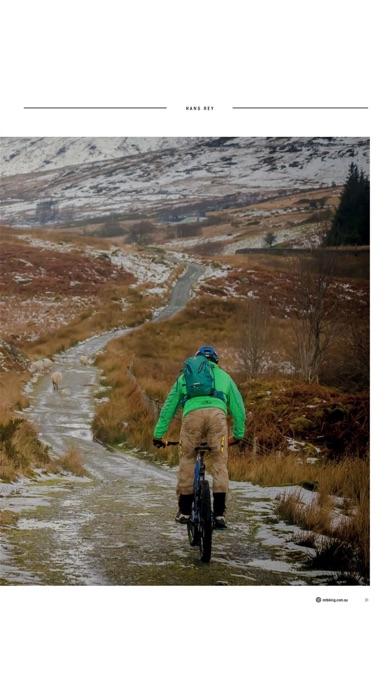 Mountain Biking Austr... screenshot1