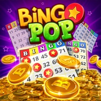 Bingo Pop - Bingo Games free Resources hack