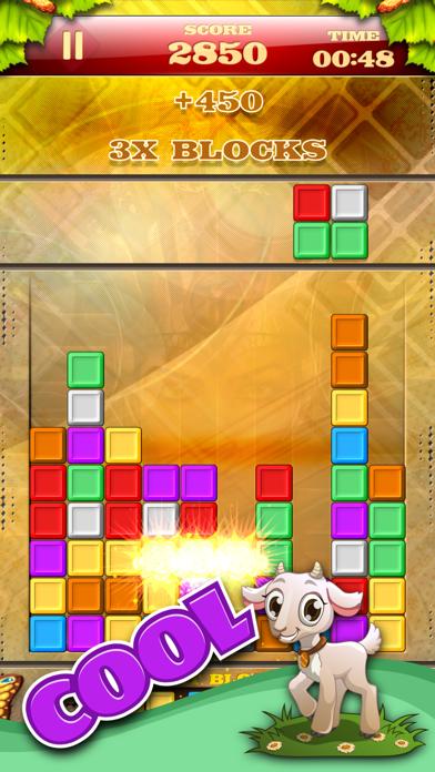 Logic Box - Drop Stack In Maze screenshot 1