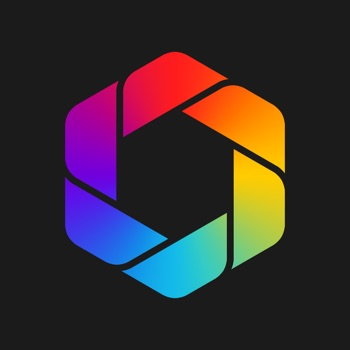 Afterlight — Photo Editor Logo