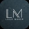 Logo Maker - Design Monogram - CONTENT ARCADE (UK) LTD. Cover Art