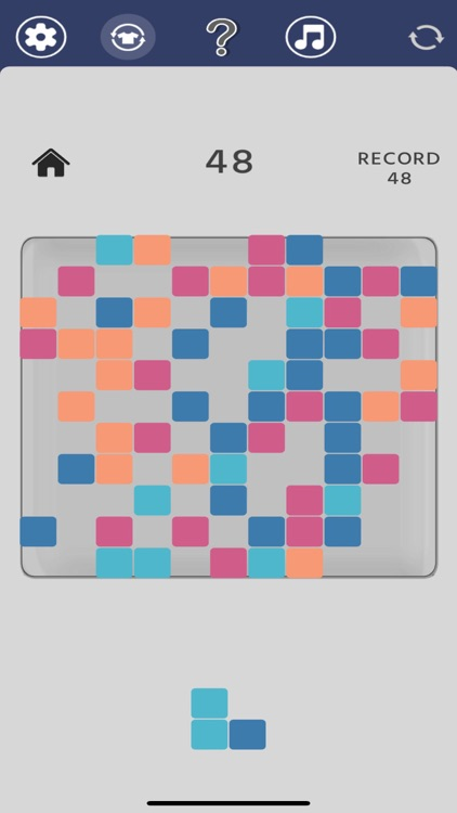 1010 block puzzle game screenshot-3