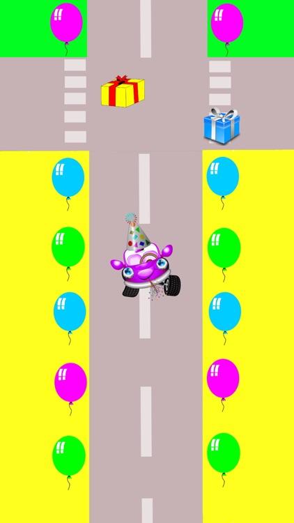 Car Puzzles Toddler Boys FULL screenshot-5