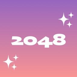 Find 2048 Puzzle